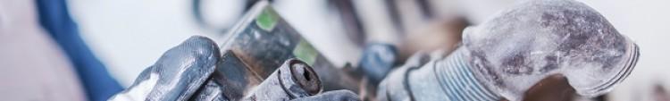 Outdoor Plumbing Repair